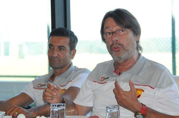 Mehmet Sepil