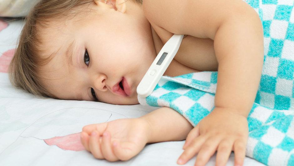 Çocukluk çağı karaciğer yetmezliği