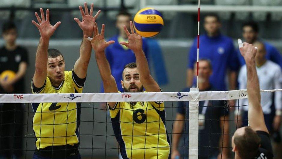 Beşiktaş: 1 - Fenerbahçe: 3 maç sonucu