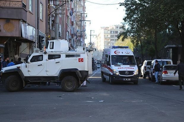 Turkey: 10 suspects linked to Diyarbakir blast detained