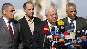 Avrupa Birliği büyükelçileri Gazze'de
