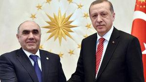 Azerbaycan Cumhuriyet Başsavcısı Zakir Garalov'dan FETÖ açıklaması