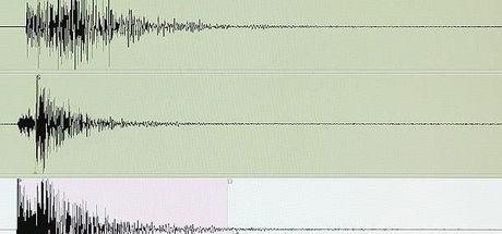 Tokat'ın Reşadiye ilçesinde deprem meydana geldi