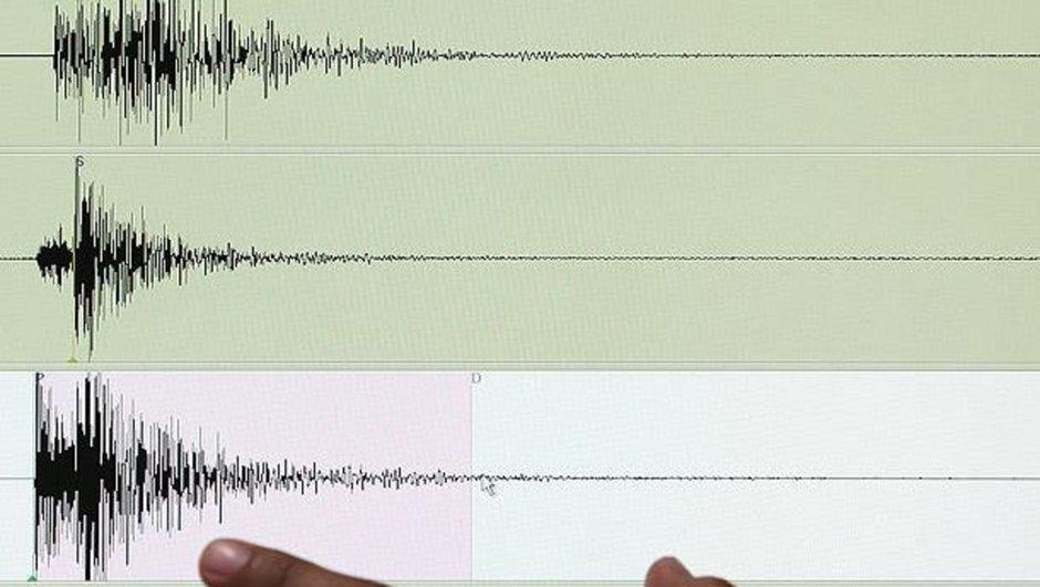 tokat reşadiye deprem