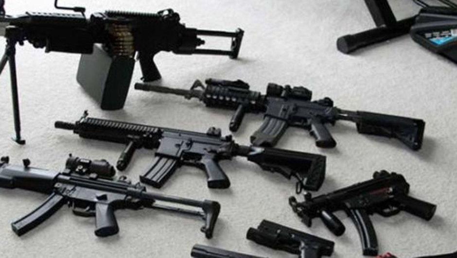 ABD Silah