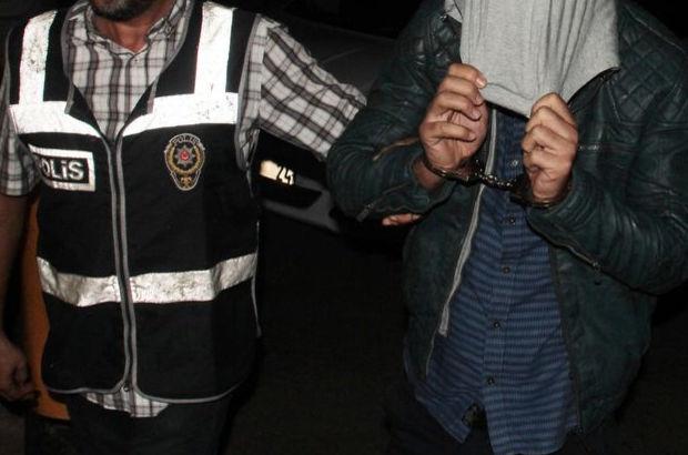 Uyuşturucu Ankara