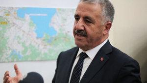 İzmir-Çandarlı Otoyolu ihalesi yarın başlıyor
