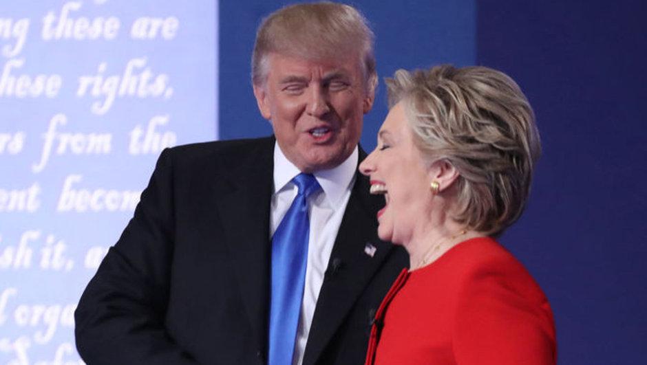 ABD başkanlık seçimi kim önde