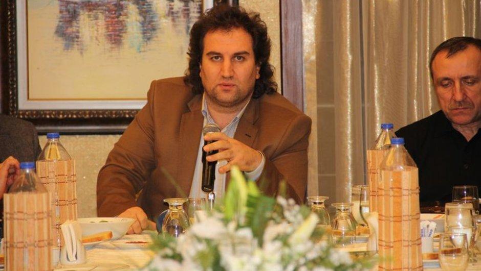 Mustafa Şen