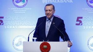 ABD'deki seçimden Cumhurbaşkanı Erdoğan'a oy çıktı