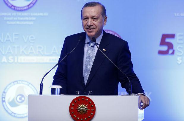 Recep Tayyip Erdoğan ABD seçim