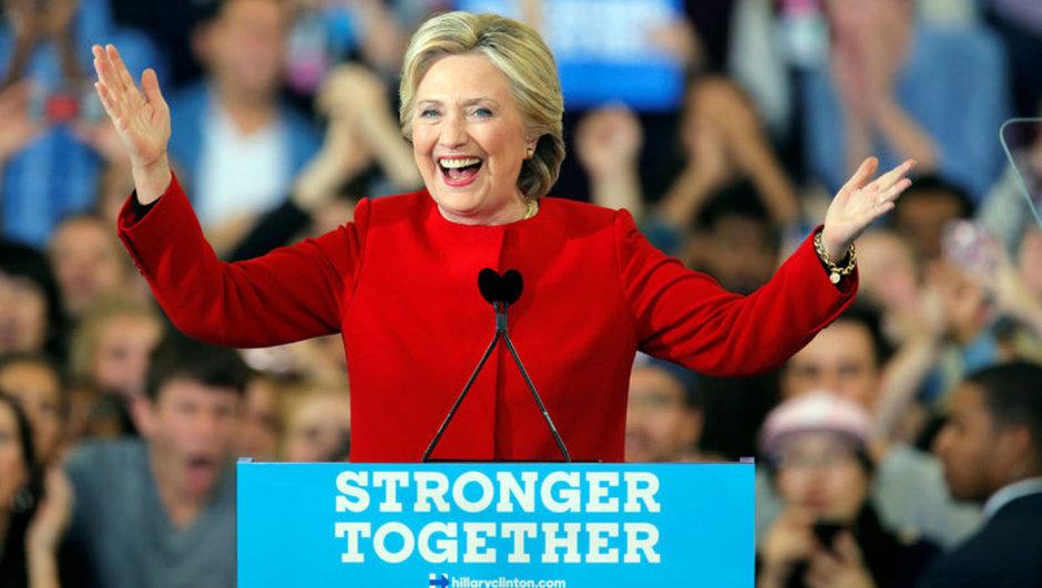 Hillary Clinton kimdir