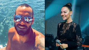 Ebru Gündeş futbolcu Ufuk Ceylan'la aşk mı yaşıyor?