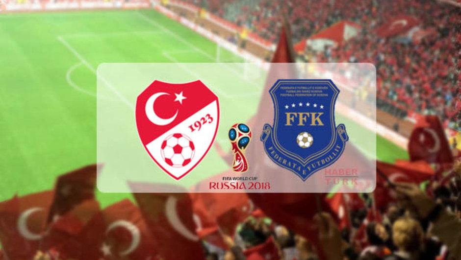 Türkiye Kosova
