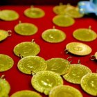 Altın fiyatları ne kadar? 14.11.2016