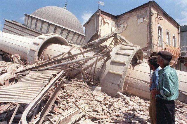 Marmara depremi için korkunç senaryo: Küçük kıyamet örgü fayla gelecek