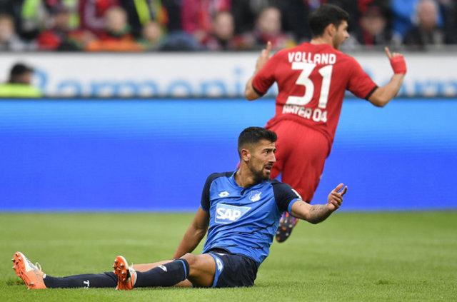 Beşiktaş ve Galatasaray Kerem Demirbay'ı istememiş