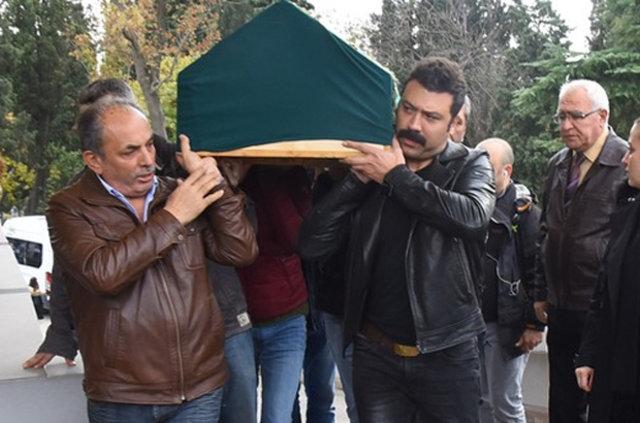 Bülent Emrah Parlak'ın acı günü