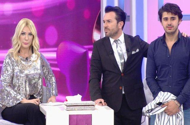 Tayfun Erdoğan: Seda abla bana kucak açtı