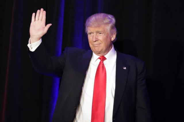 Ünlülerin Donald Trump yorumları