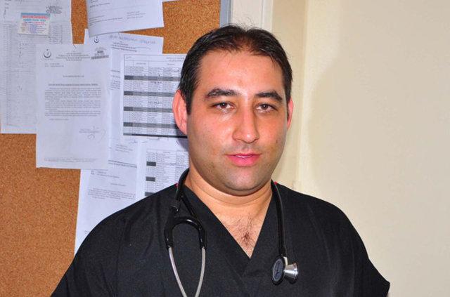 Van Persie'yi tedavi eden doktor konuştu