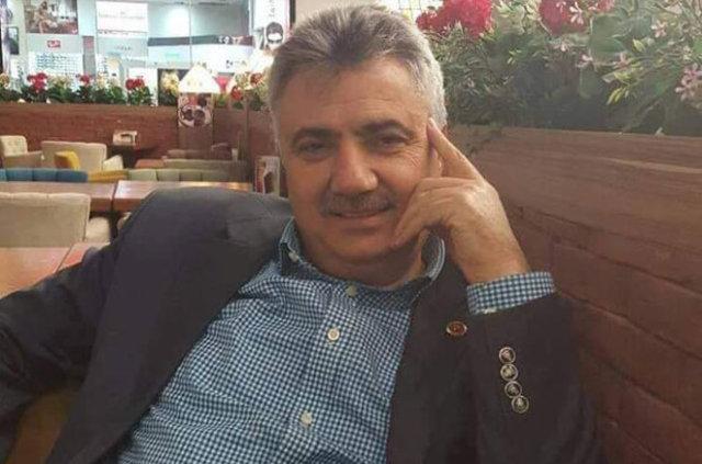 Erganispor eski Başkanı Mehmet Cemal Dolu vefat etti!
