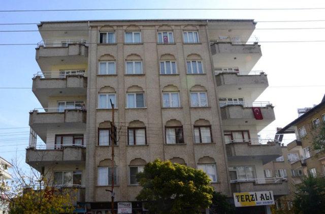 Gaziantep'te milyon dolarlık soygun