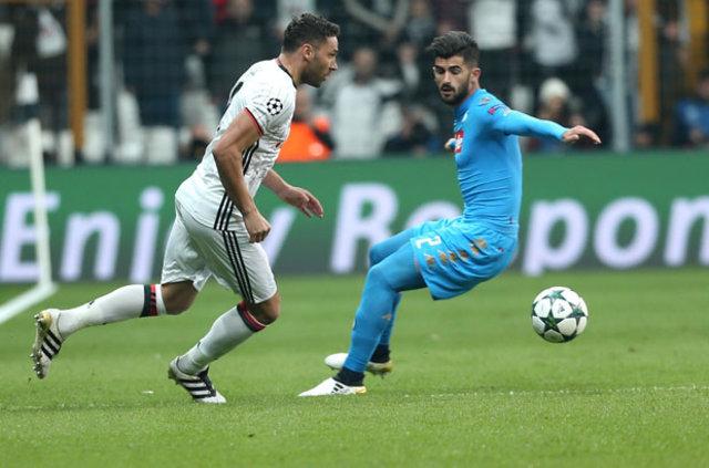 """Dusko Tosic: """"Beşiktaş taraftarı benden nefret etti"""""""