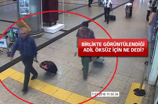Kemal Batmaz Akıncı Üssü FETÖ darbe girişimi Adil Öksüz  ifade