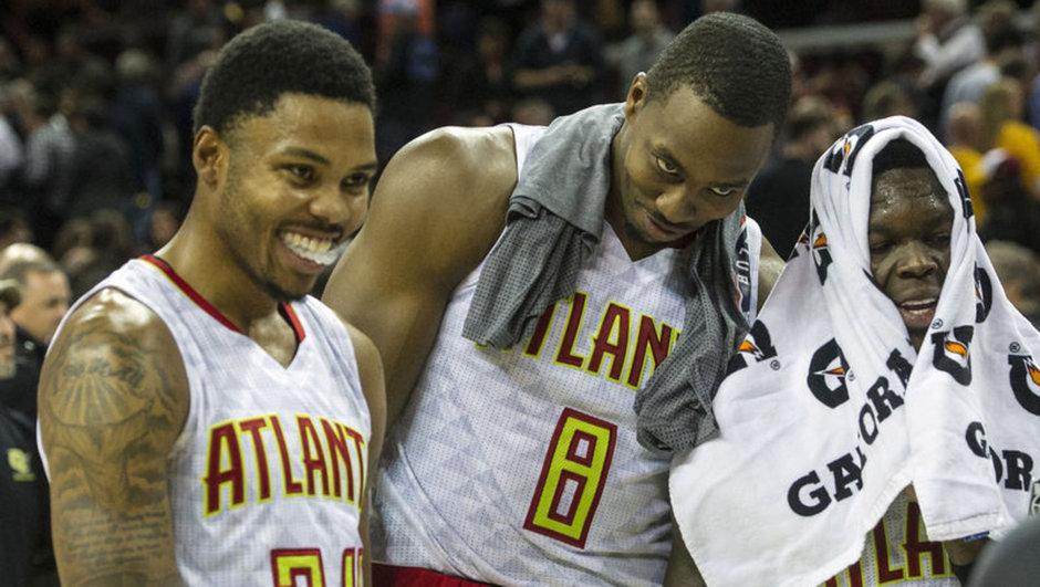 Atlanta Hawks - Cleveland Cavaliers