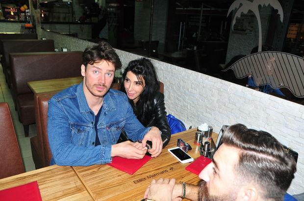 İşte Hande Yener'in nişanlısı