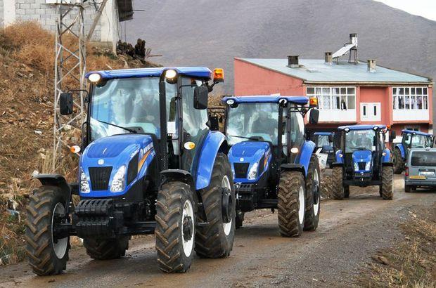 Türk traktörleri