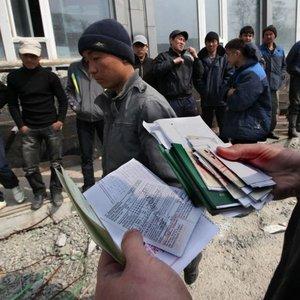 Yabancı işçiler AB'de sömürülüyor