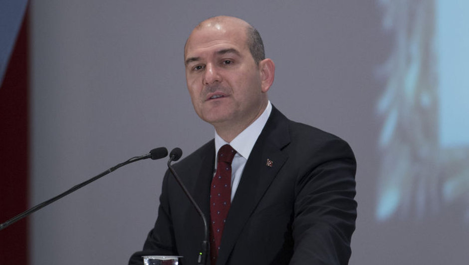 Süleyman Soylu
