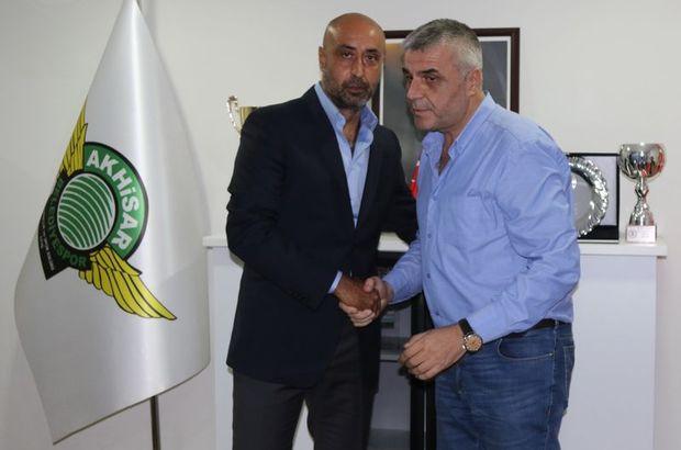 Tolunay Kafkas Akhisar Belediyespor