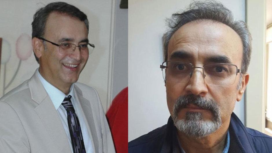 Kozmik Oda soruşturması, Mustafa Bilgili