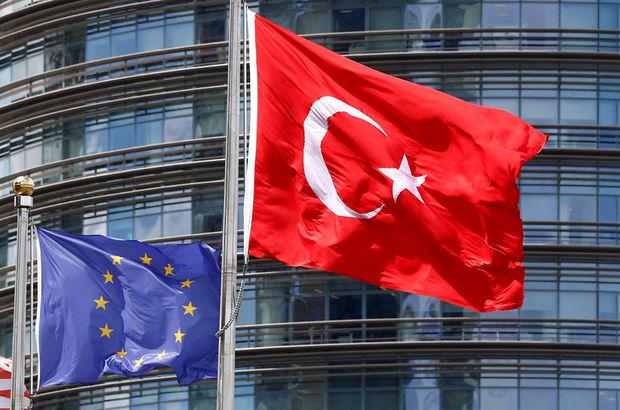 AB 2016 Türkiye İlerleme Raporu
