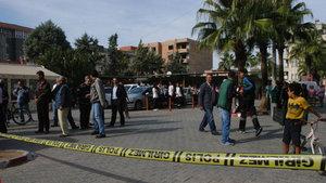 Adana'da bir hastanede unutulan çanta şüphe uyandırdı