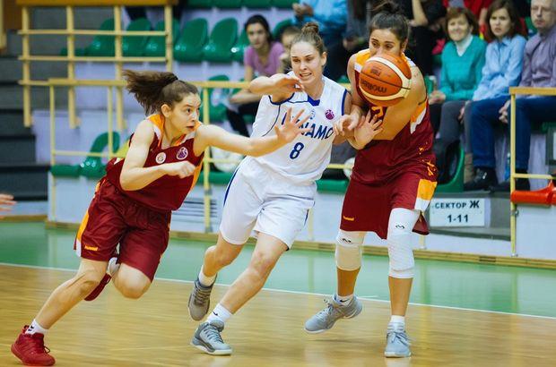 Dinamo Novosibirsk - Galatasaray