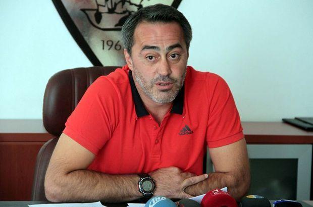 Ogün Temizkanoğlu Elazığspor