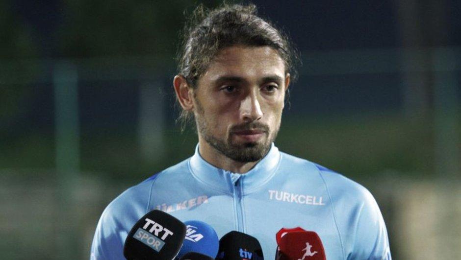 Mehmet Batdal milli takım