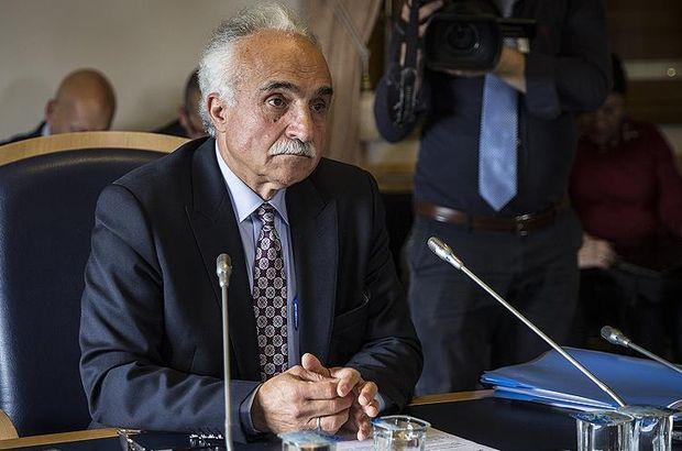 Eski Ankara Emniyet Müdürü Saral: Ecevit bize Fetullah'ın cumhurbaşkanlığını dayatacaktı