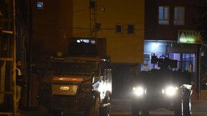 Batman'da PKK karakola saldırdı