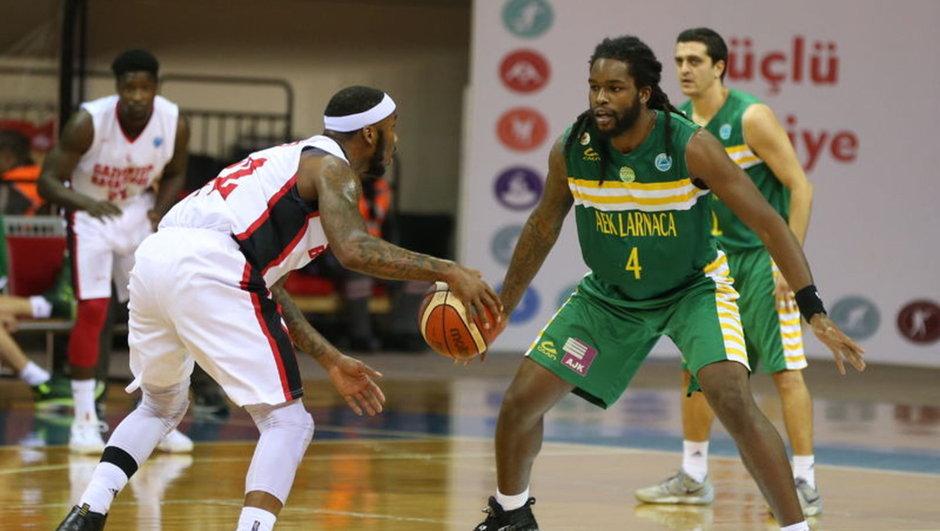Gaziantep Basketbol - Petrolina AEK