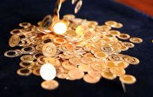 Gram altın 140 lira sınırını gördü! Gram altın ne kadar? Gram altın fiyatları