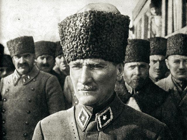 Gazi Mustafa Kemal Atatürk'ün Dolmabahçe Sarayı'ndaki son 10 günü