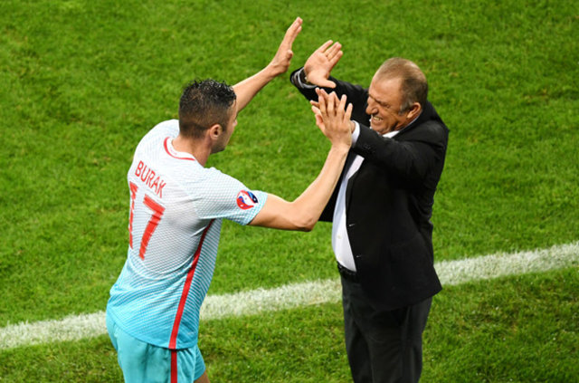 Fatih Terim'in Kosova maçındaki 11'i belli