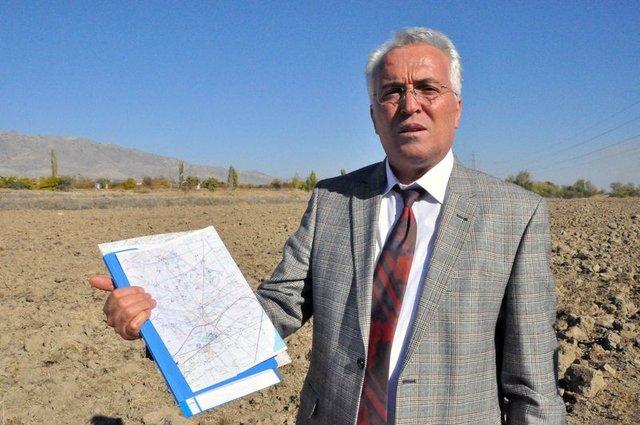 Elazığ'da beldedeki sular arsenikli çıktı