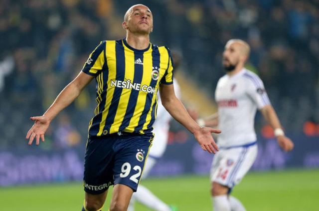 Fenerbahçeli Salih Uçan'a Konyaspor talip oldu!
