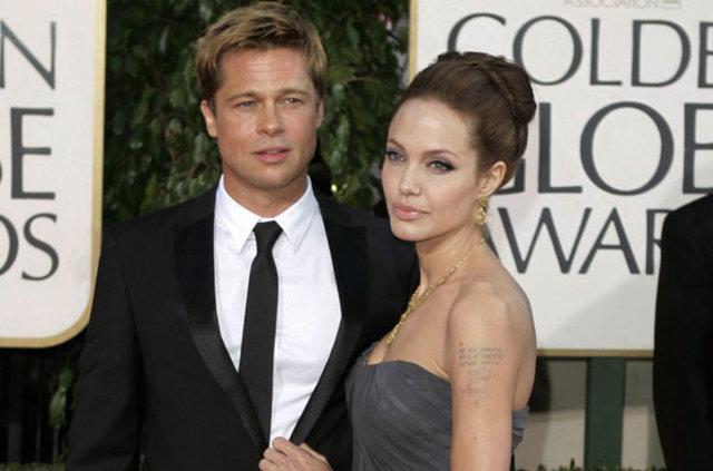 Brad Pitt soruşturması bitti